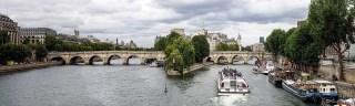 Parchi e giardini di Parigi