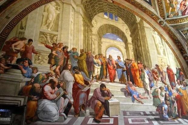 I 10 musei italiani da visitare: i Musei Vaticani