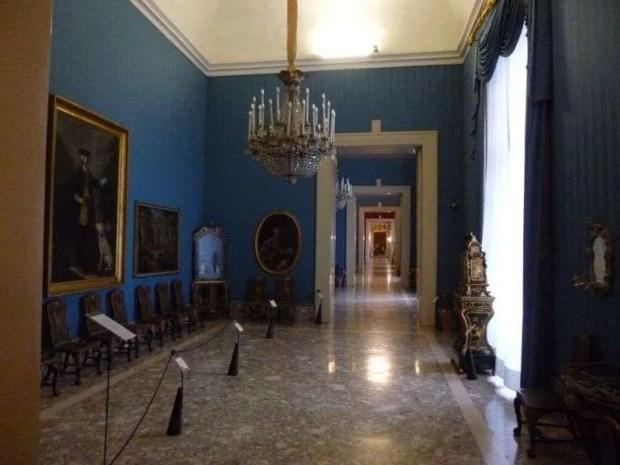 I 10 musei italiani da visitare: il Museo Capodimonte a Napoli