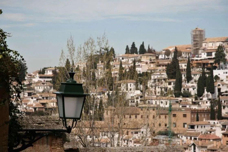 Non conosci Granada se…Il mio omaggio a questa meravigliosa città!