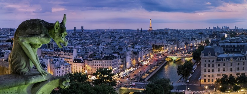 Cosa fare a Parigi