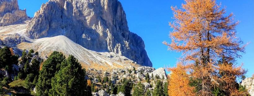 Escursioni in Val Gardena: il Giro del Sassolungo