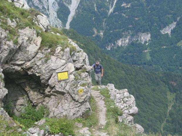 Vacanze in Carnia: i sentieri per il trekking