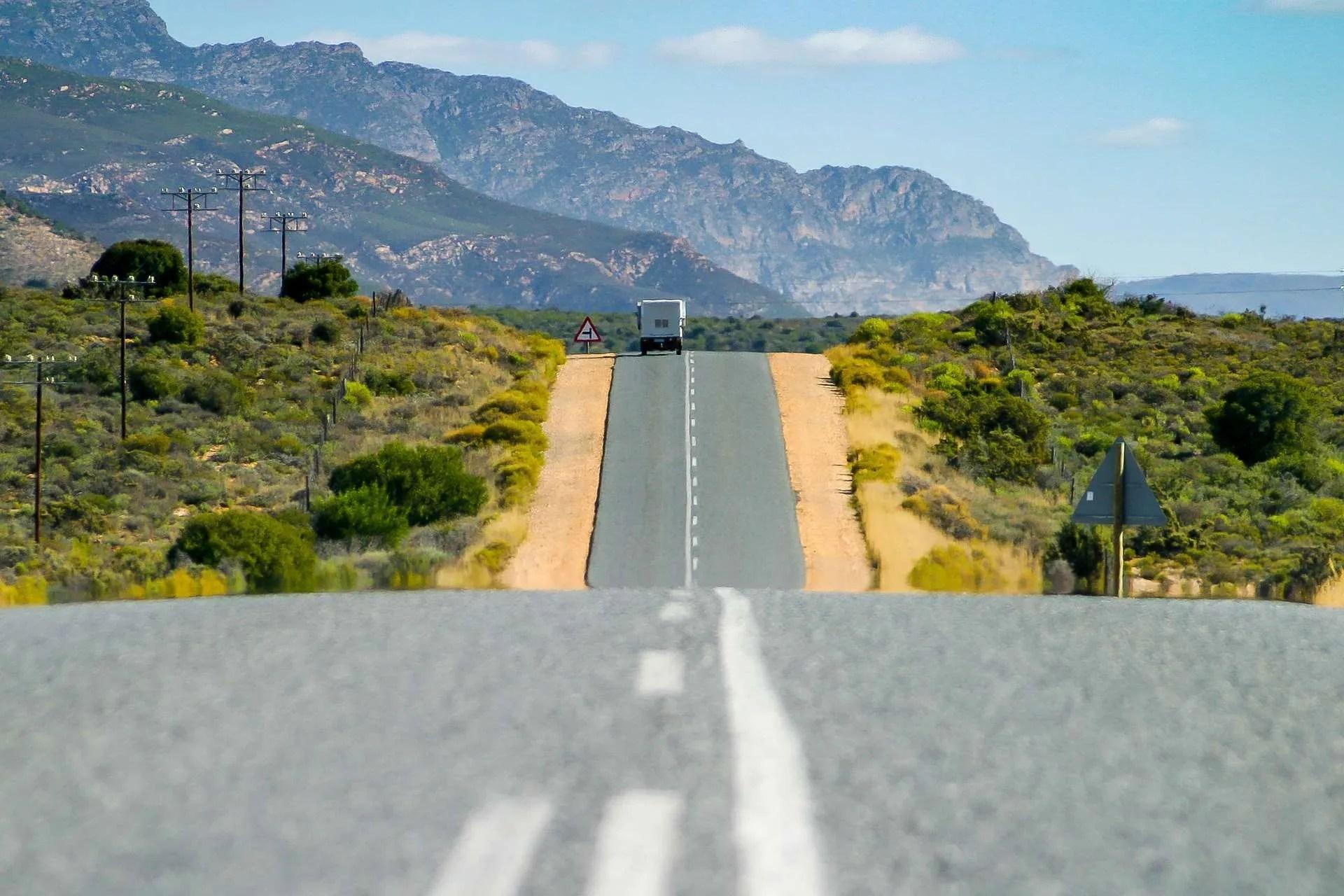 Viaggio in Sudafrica e Namibia - Cover