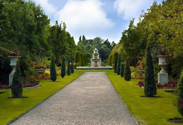Parchi e giardini di Londra: Regent's Park