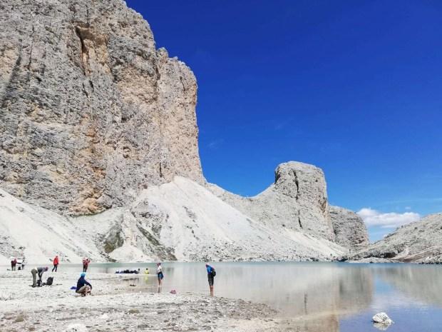 Il Lago di Antermoia