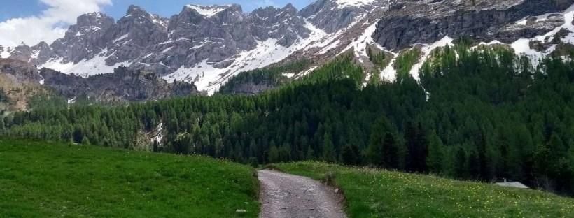 La Val San Nicolò