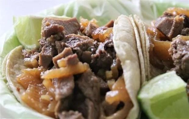 Le cucine del mondo che vorrei provare: Messico