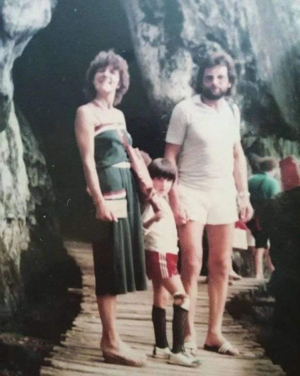 I miei inizi come viaggiatrice ai Laghi di Plitvice
