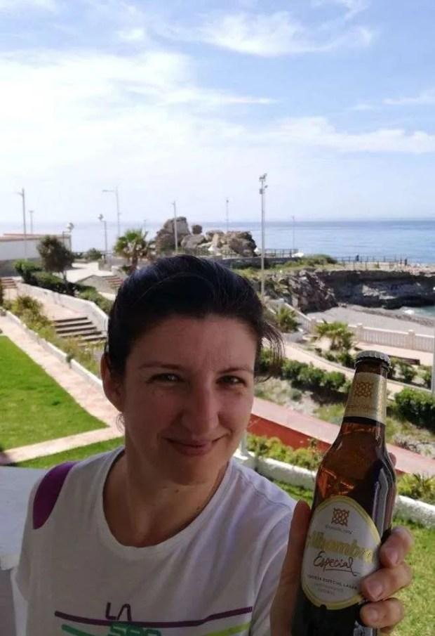 La mia preferita tra le birre spagnole