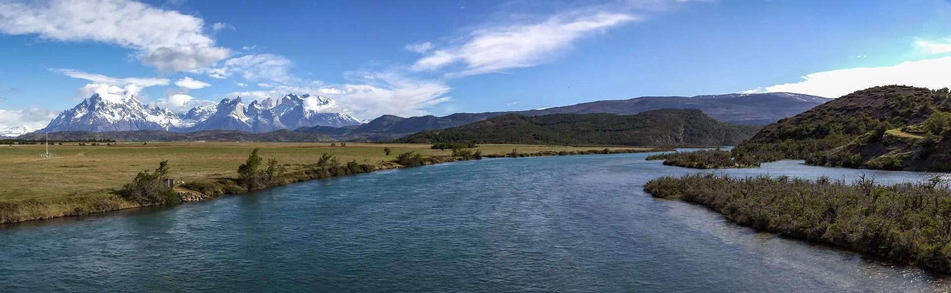Dalla Patagonia al Marocco: 5 trekking all'estero che sogno di percorrere