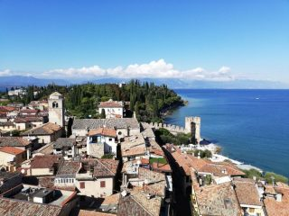 Tre giorni al Lago di Garda