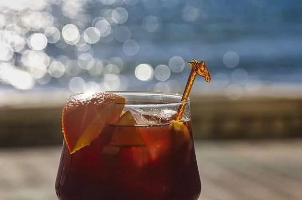 Oltre alla sangria, cosa bere in Spagna