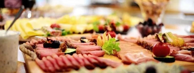 I piatti tipici della cucina austriaca