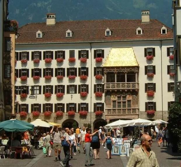 Cosa fare a Innsbruck in un giorno