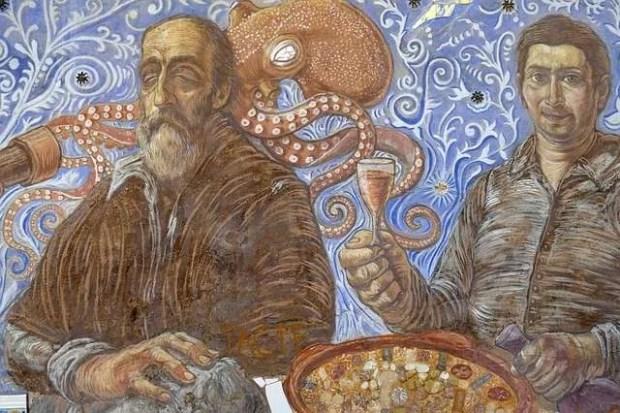 La paella ha origini antiche