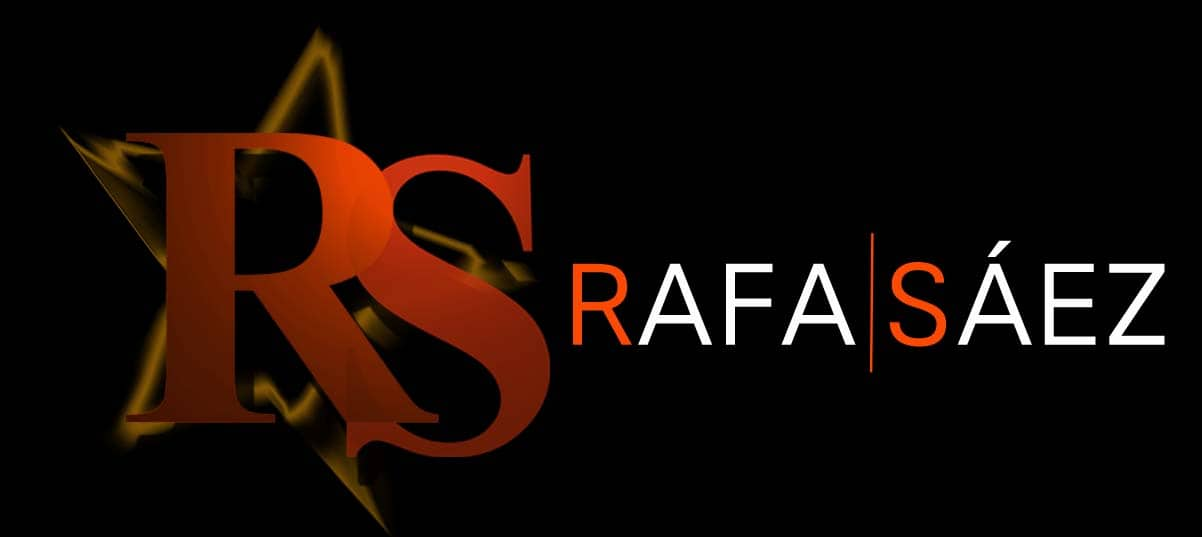Rafa Saez logo ancho nuevo