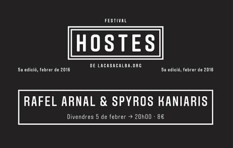 CARTELL-HOSTES-2016-RAFEL