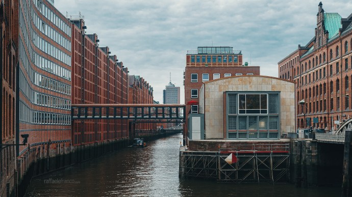 Amburgo, Germania