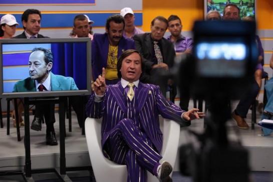 Il referendum e il talk-show da saloon