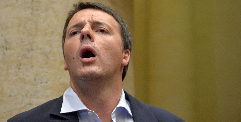 Ma non vi siete stancati di Matteo Renzi?
