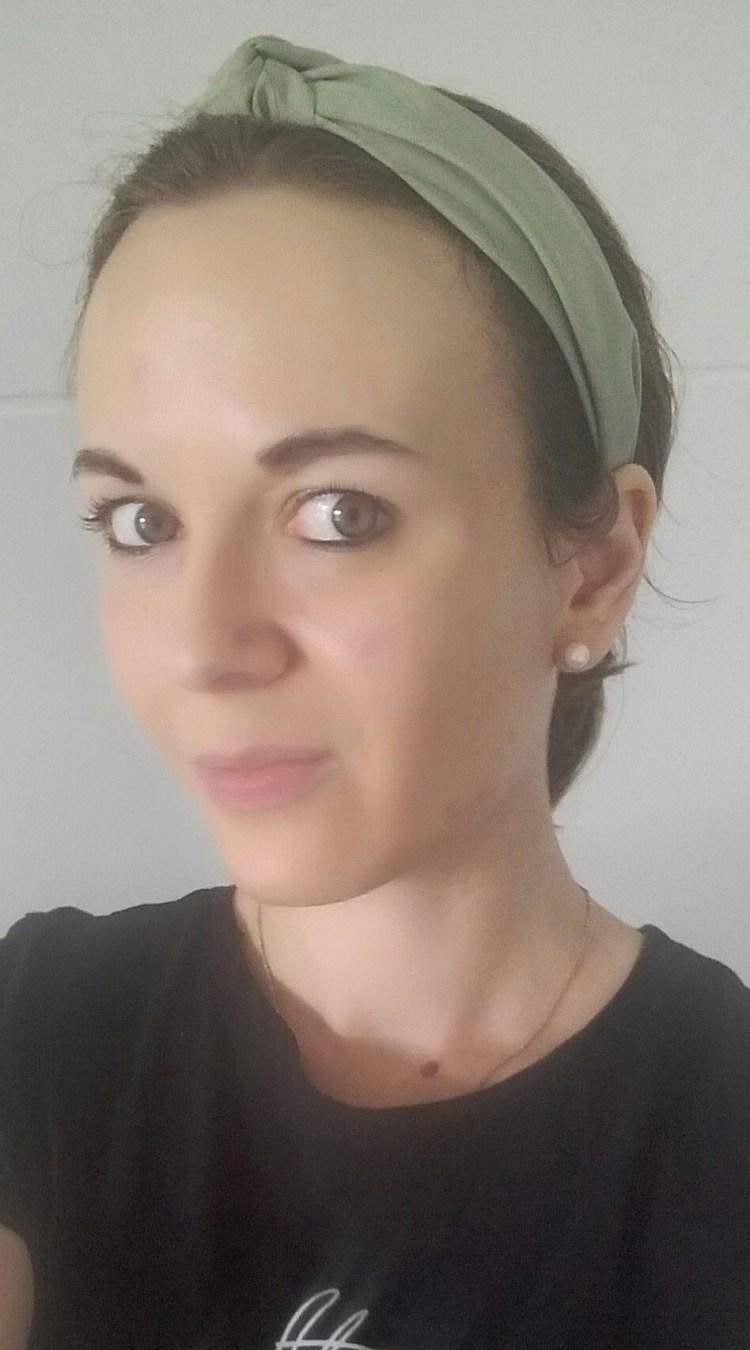 Portrait Bild Raffaela Zechmeister