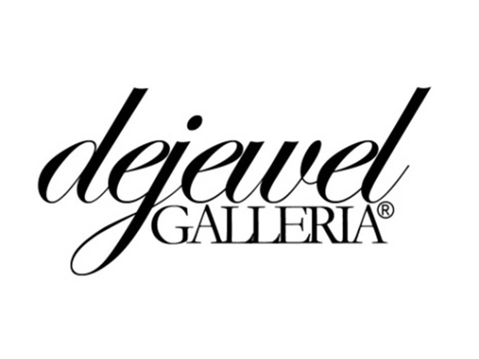 Dejewel Galleria Logo