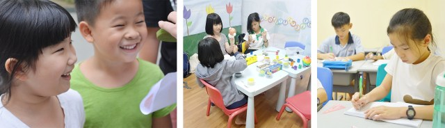 before after school student care jb