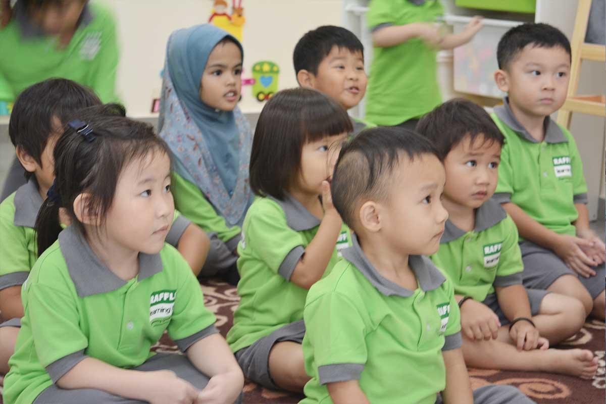 jb preschool