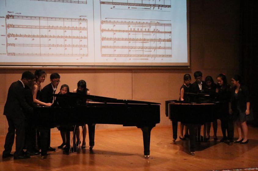piano ensemble 2