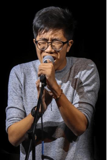 Pun Cheuk Kei Junius (J3)
