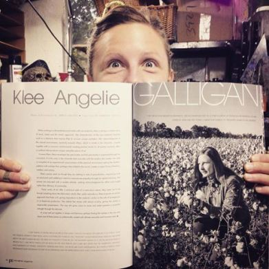 Klee Full Feature