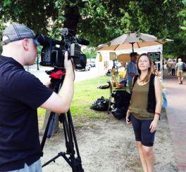 Wear TV Interview