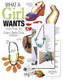 Bella Magazine