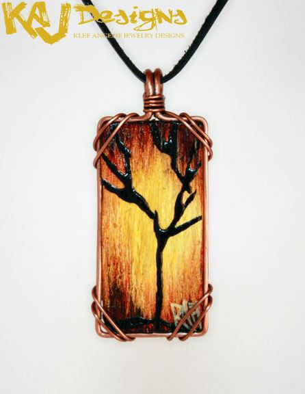 autumn-tree-hand-painted-necklace