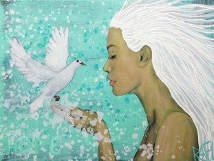 Hope's Dove