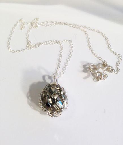 pyrite-silver-necklace-6
