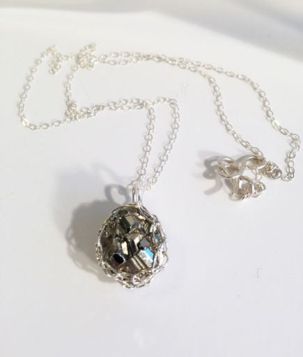 pyrite-silver-necklace-6