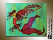 Angel Mermaid 2