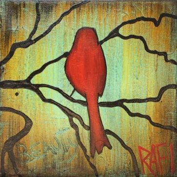 Brilliant Bird