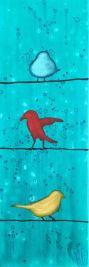 Birds Series