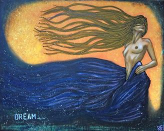 Dream, By Rafi Perez