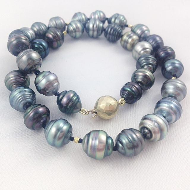 Pearl Designs By Klee Angelie