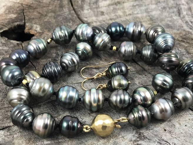 Jewelry By Klee Angelie Oct 2017