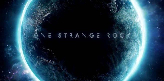 One Strange Rock (2)