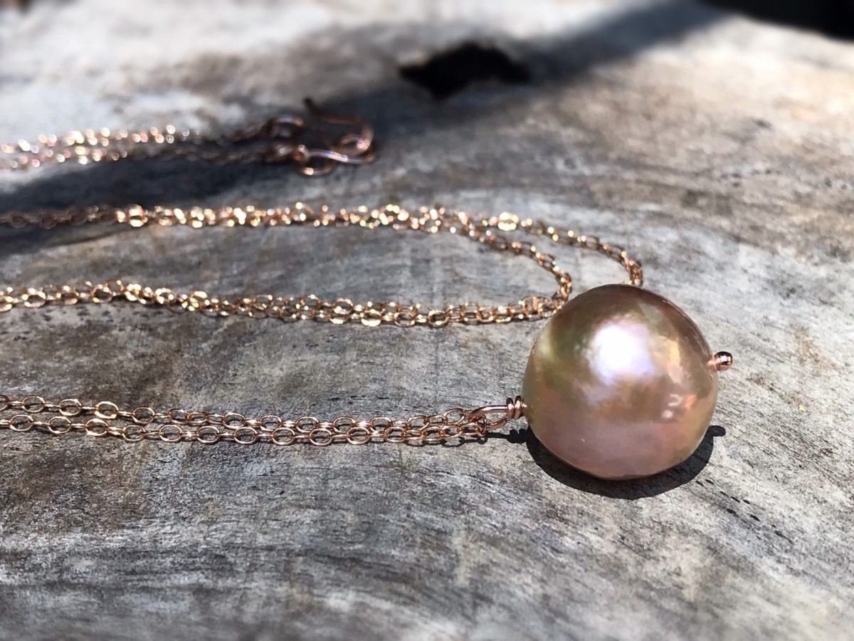 Flameball pearl Metallic white Fireball pearl high luster pearl Baroque pearl for pearl jewelry pearl pendant freshwater pearl amazing color