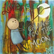 Getting You The Moon