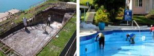 biaya pembangunan kolam