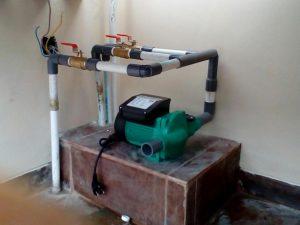 jasa pasang dan service pompa air jet pump