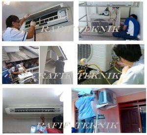 daftar harga jasa service ac depok murah
